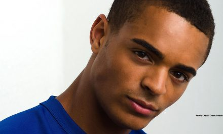 Layton Williams Talks Rent, Anti-Bullying & Musical Theatre