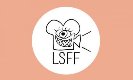 London Short Film Festival ON NOW Until January 15th #LSFF2017