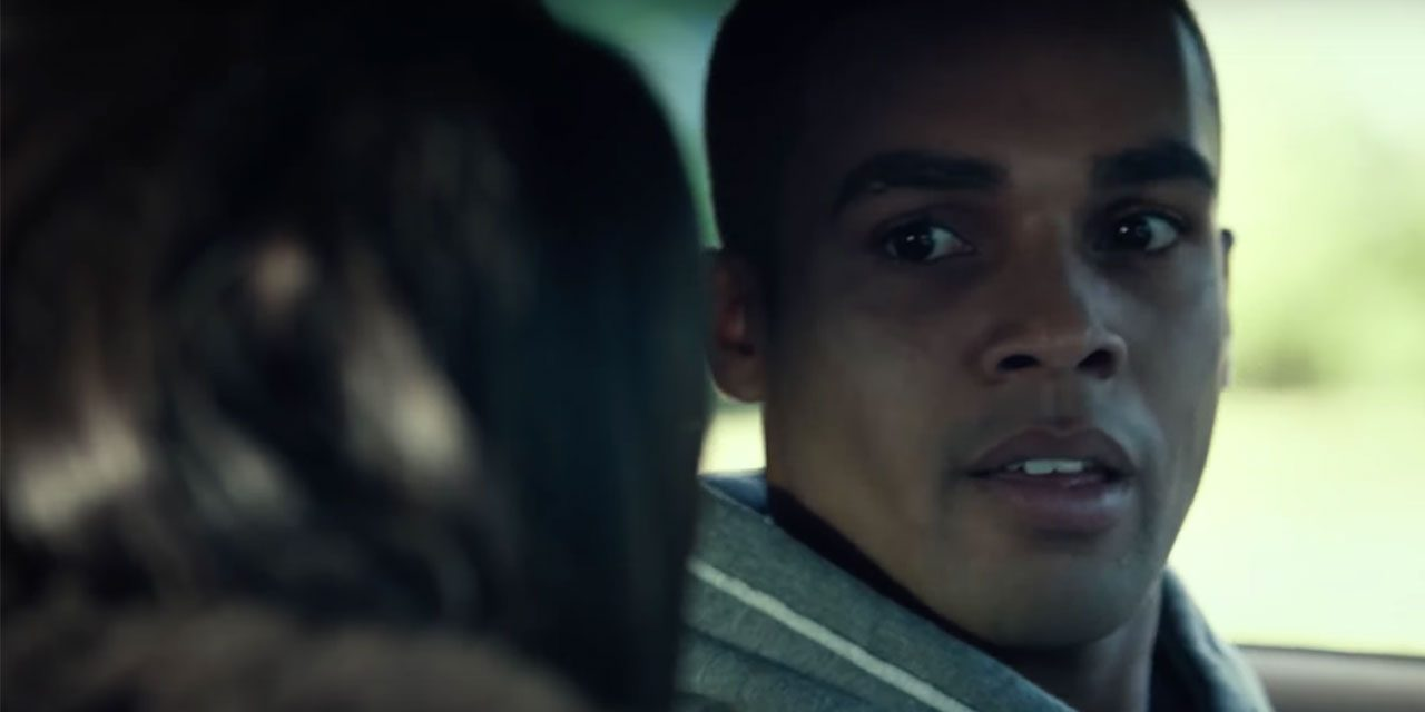 In Cinemas Now – The Bye Bye Man Starring Lucien Laviscount