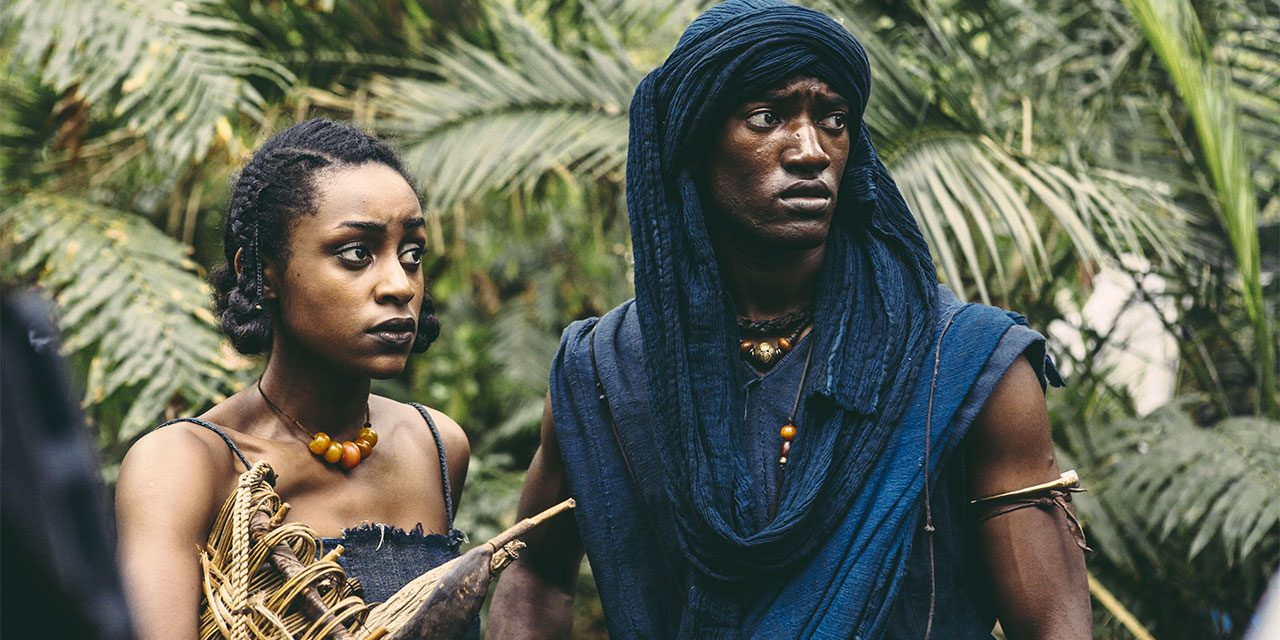 BBC 4 to Air Rebooted Roots Series Starring Malachi Kirby & Simona Brown
