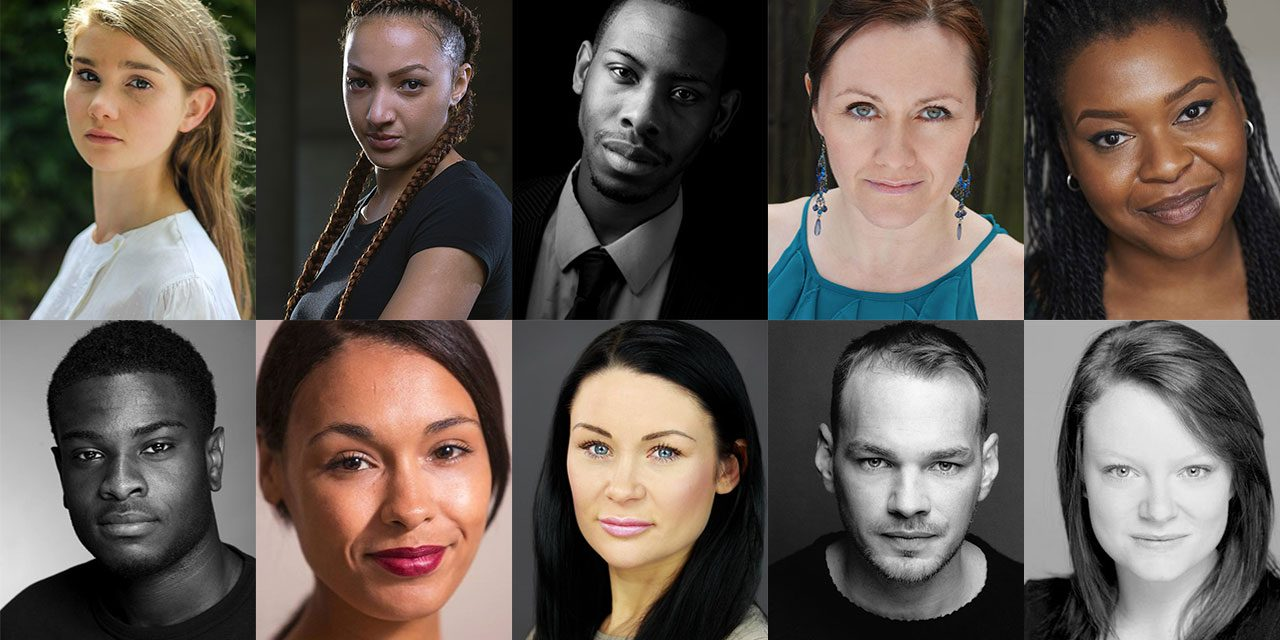 Channel 4 & Triforce Creative Network Announce 10 New Faces For Channel 4 Drama