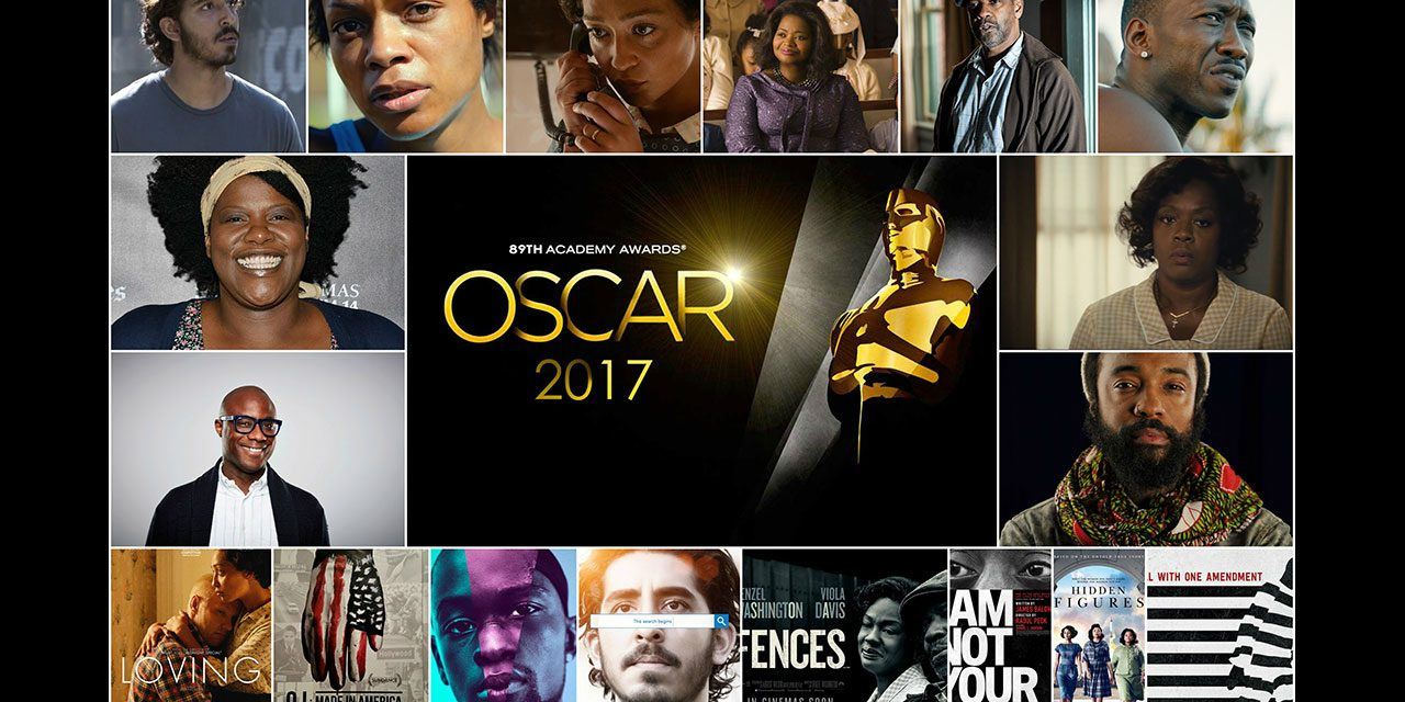 #OscarsNotSoWhite – Most Diverse Oscars Nominations in a Decade Announced