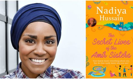 Bake Off Winner Nadiya Hussain Discusses New Book on BBC Radio 2