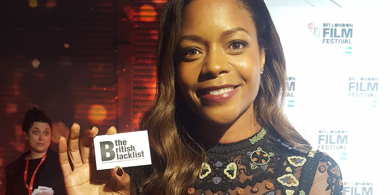Naomie Harris Wins Online Film Critics Society 'Best Supporting Actress' Award For Moonlight Role