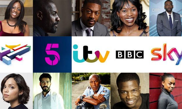 TBB Looks at New & Returning TV Shows Starring Our Favourite British Black Talent For 2017