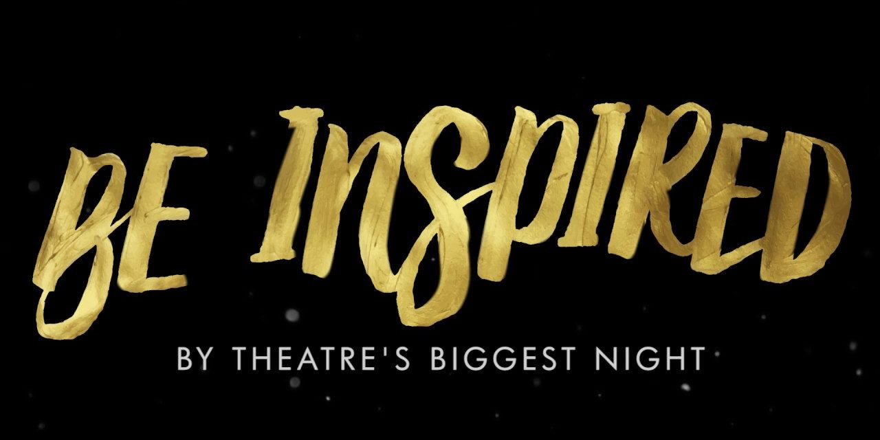 The Olivier Awards With Mastercard Announces Be Inspired Campaign & More Plans For 2017