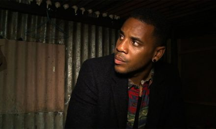 Reggie Yates Reunites with Sundog Pictures For Hidden Australia 2-part Doc