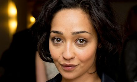 Irish Star Ruth Negga Nominated as BAFTA Rising Star 2017