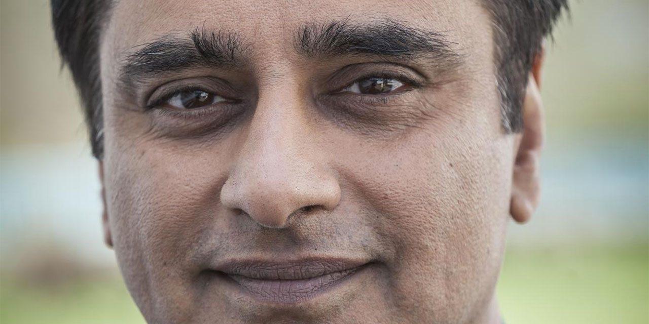 Sanjeev Bhaskar Discusses His OBE, His Acclaimed Career and Season 2 Of ITV Crime Series, Unforgotten