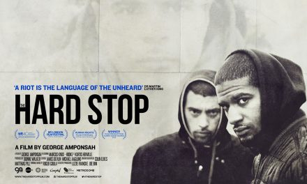 'The Hard Stop' – 92% Out Of 100