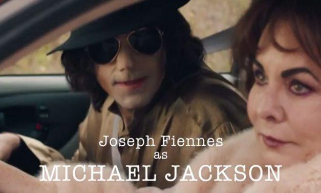 Noel Clarke, Doc Brown & White Michael Jackson – Urban Myths, Sky Arts Jan 19th