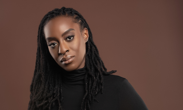 TBB Speaks to The Very Talented Filmmaker, Sheila Na'imah Nortley