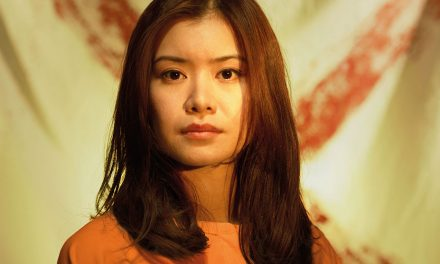 #TBB10 With Breakthrough Brit Katie Leung, Lead in the RSC's Snow in Midsummer