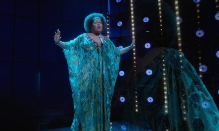 Take Note Of Amber Riley's Dreamgirls on West End Leave Dates