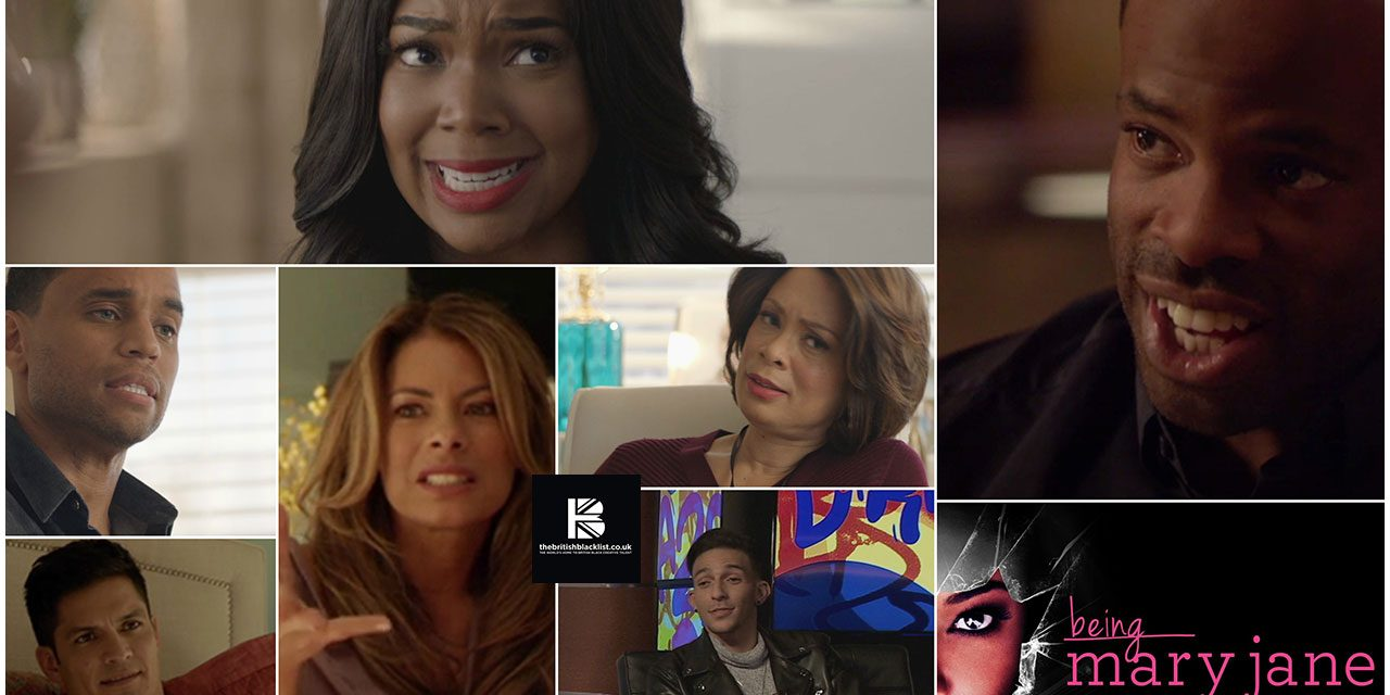Being Mary Jane Season 4 Episode 4 Recap – Getting Schooled
