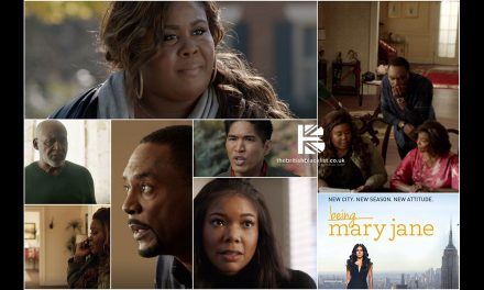 Being Mary Jane Season 4, Episode 5 Recap: Getting Served