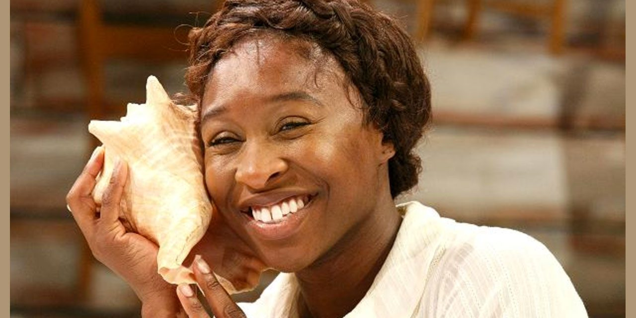 Cynthia Erivo Discusses Her Role as Celie in Upcoming UK Production of The Color Purple