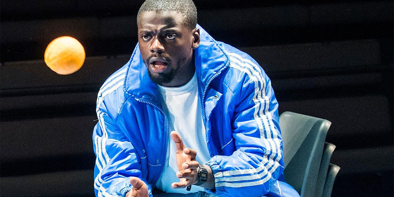 Honest Daniel Kaluuya Sets The Record Straight