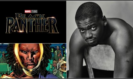 Ryan Coogler's Black Panther Casts Daniel Kaluuya Alongside Forest Whitaker…