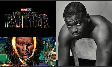 Ryan Coogler's Black Panther Casts Daniel Kaluuya Alongside Forest Whitaker…