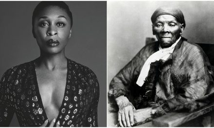 Cynthia Erivo Cast as Harriet Tubman in Upcoming Biopic!