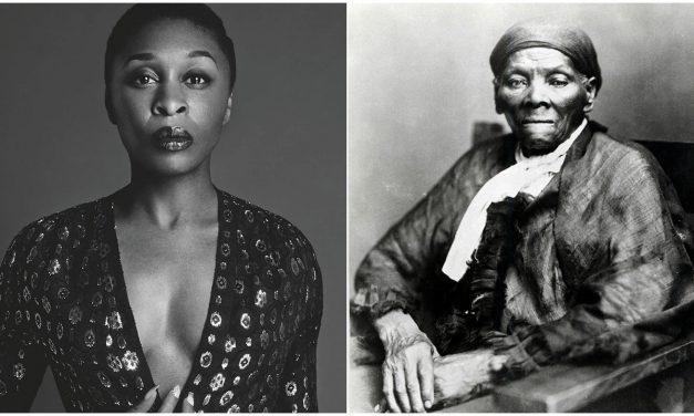 Cynthia Erivo Cast as Harriet Tubman in Upcoming Biopic!