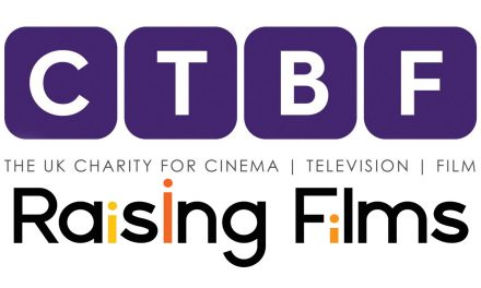 Raising Films Launch Family Support Fund For Filmmaking Parents & Carers