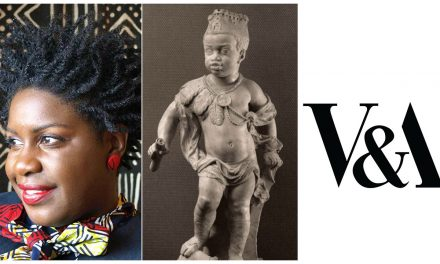 FREE V&A African Heritage tours This February & March Led by Nadia Denton