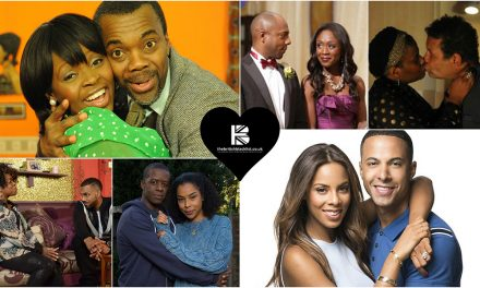 HAPPY VALENTINES DAY TBB Celebrates Our Favourite TV Couples