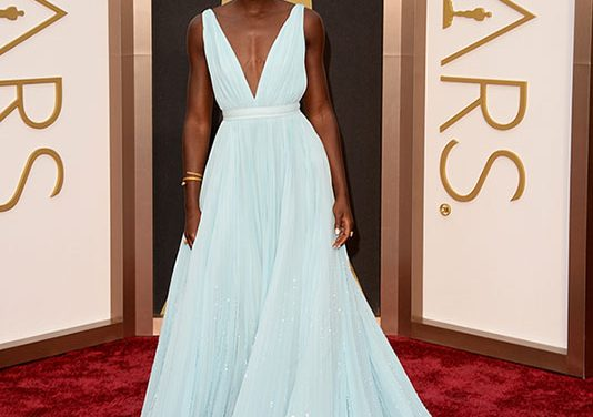 Red Carpet Fashion: Oscar Winning Celebrity Style