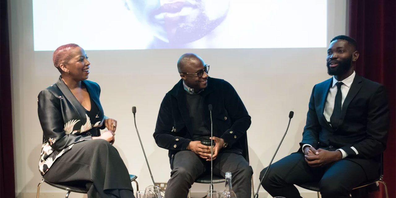 Gaylene Gould in Conversation with Moonlight's Barry Jenkins & Tarell Alvin Mccraney