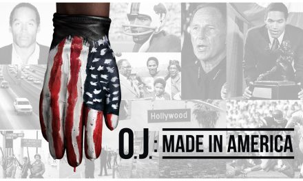 88% #OutOf100 O.J.: Made In America
