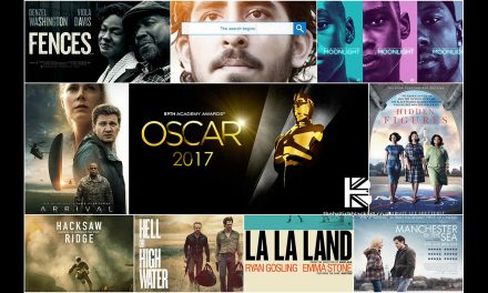 TBB's Not Quite Oscar Predictions 2017 Edition