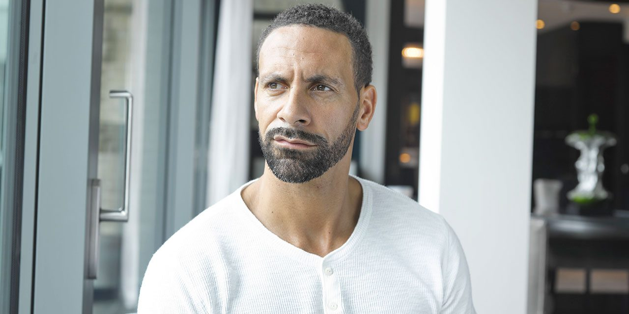 BBC One To Air, Rio Ferdinand: Being Mum and Dad, This Spring