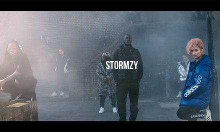 Stormzy – Big For Your Boots