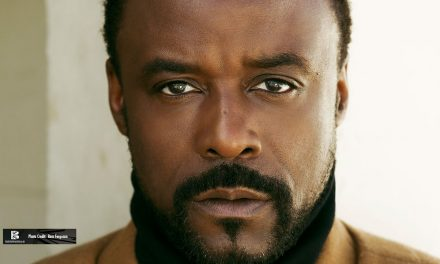 Humble and Unassuming, Ariyon Bakare Gives The British Blacklist Life!