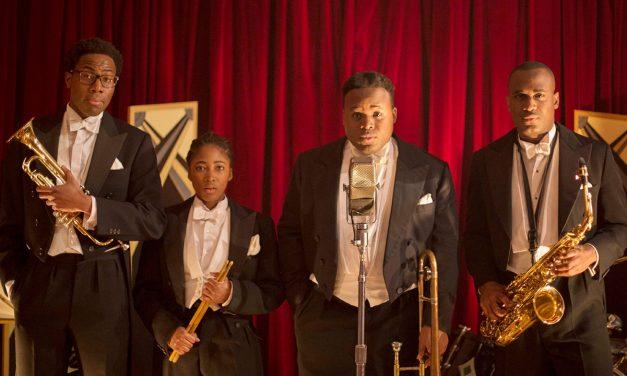 Daniel Lawrence Taylor's Timewasters Starring Kadiff Kirwan, Adelayo Adedayo and Samson Kayo comes to ITV2