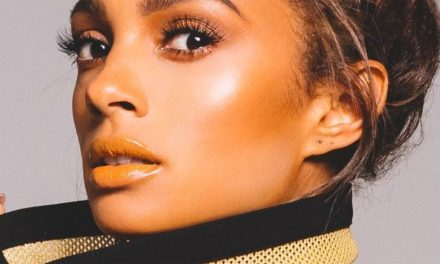 Alesha Dixon Lands Children's Book Deal with Scholastic UK