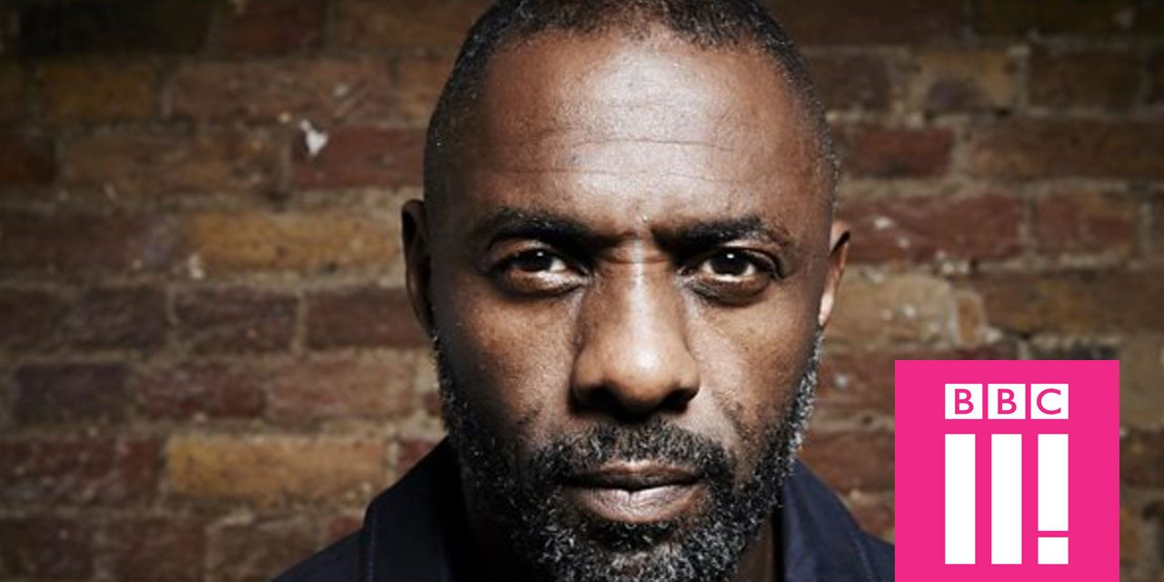 Idris Elba Takes Over BBC Three From Monday March 27th 2017