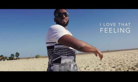 Big Tobz – Love That Feeling