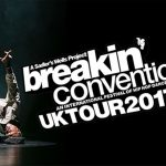 Breakin' Convention '17 Returns to Sadler's Wells & Lilian Baylis Studio Saturday 29 April – Monday 1 May