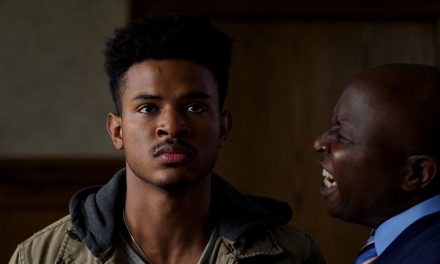 65% #OutOf100 – Fraternity Hazing film, Burning Sands Lands on Netflix UK. Stars British Black Talent