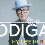 75% #OUTOF100 – David Rodigan: My Life In Reggae, An Autobiography