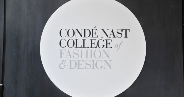 Apply Accredited Courses In Design Journalism Style Business With Prestigious Conde Nast College Of Fashion Design Now The British Blacklist
