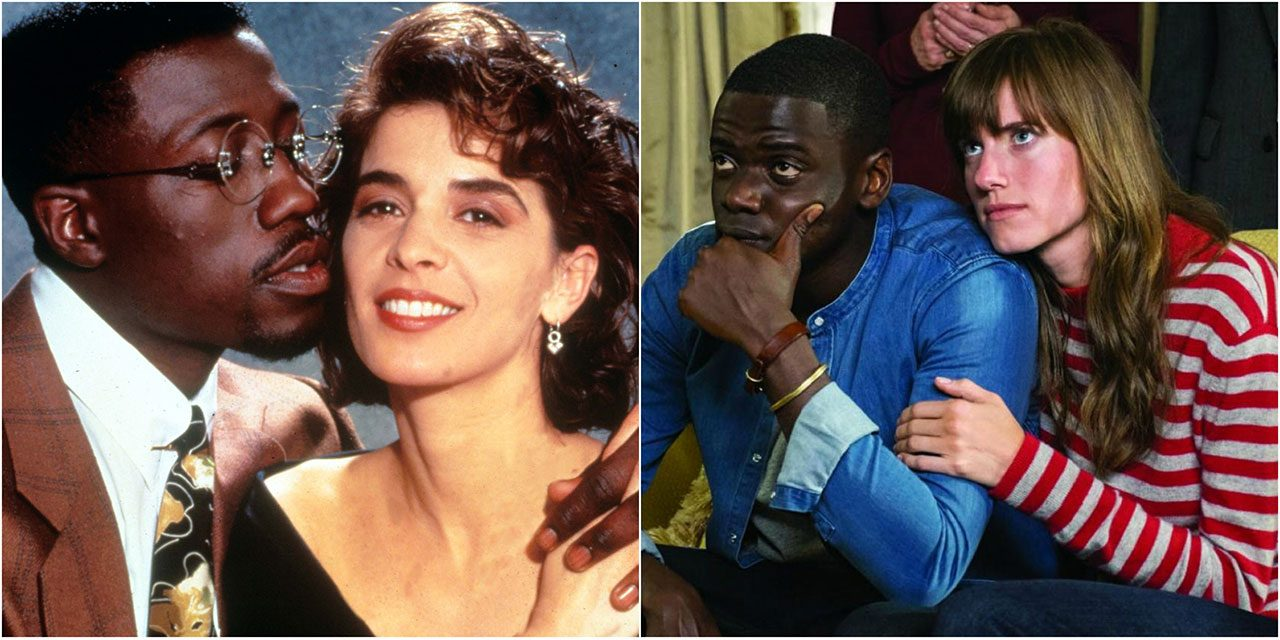 From Jungle Fever to Get Out – Has Black Love Been Dead For Decades?