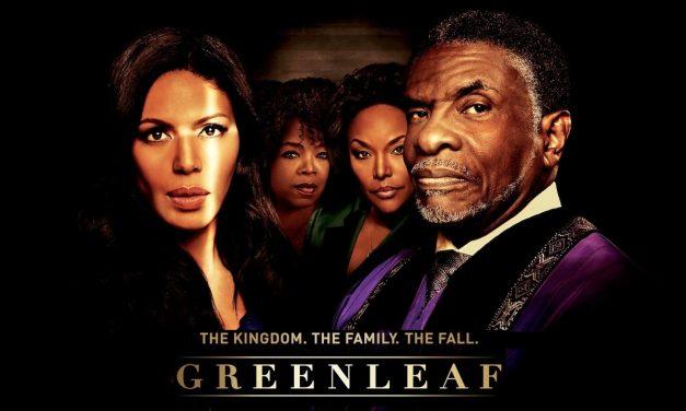 New to Netflix UK – OWN Network's Greenleaf – Season 1