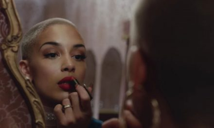 75% #OutOf100 Jorja Smith – Beautiful Little Fools