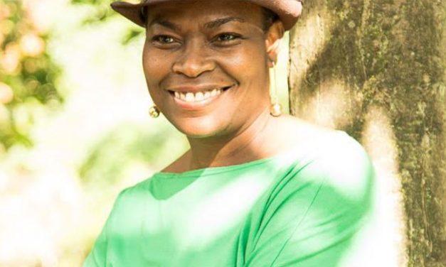 Author Michelle Yaa Asantewa Breaks Down Her Way Wive Wordz