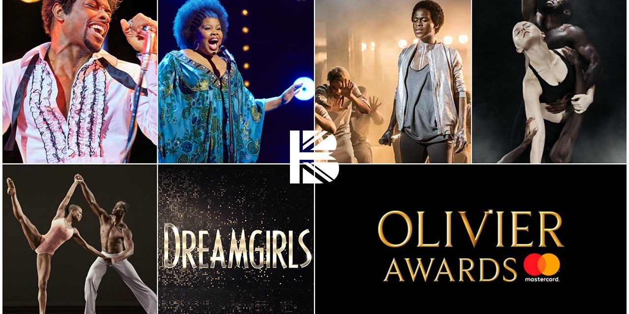 Olivier Awards 2017 With Mastercard Nominations Announced