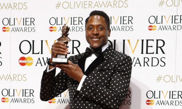 Matt Henry to Co-Host 2017 Olivier Award Nominations; Sir Kenneth Branagh Named Special Award Recipient.